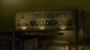 Tri-County Mülldeponie