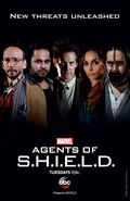 Agents of S.H.I.E.L.D. - 2x13 - One of Us - New Threats Unleashed