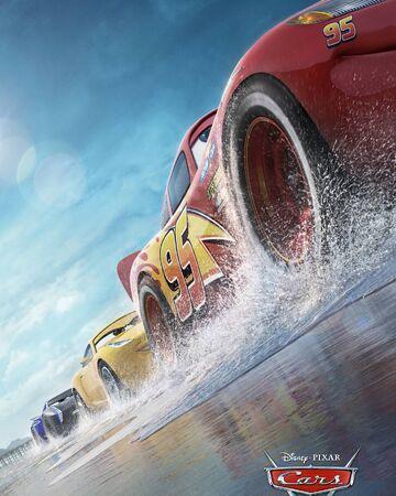 Cars 3 Disney Wiki Fandom
