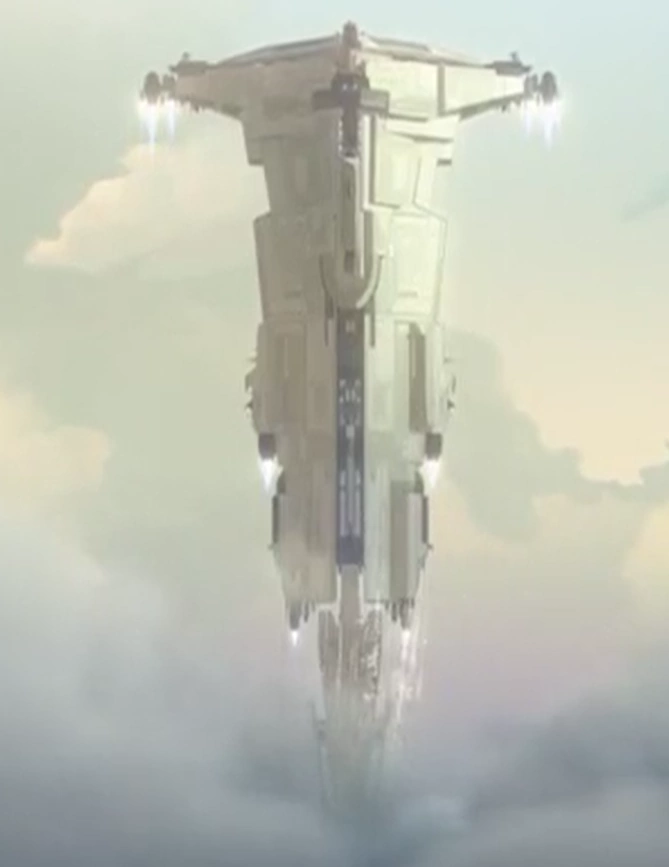 Colossus (ship)