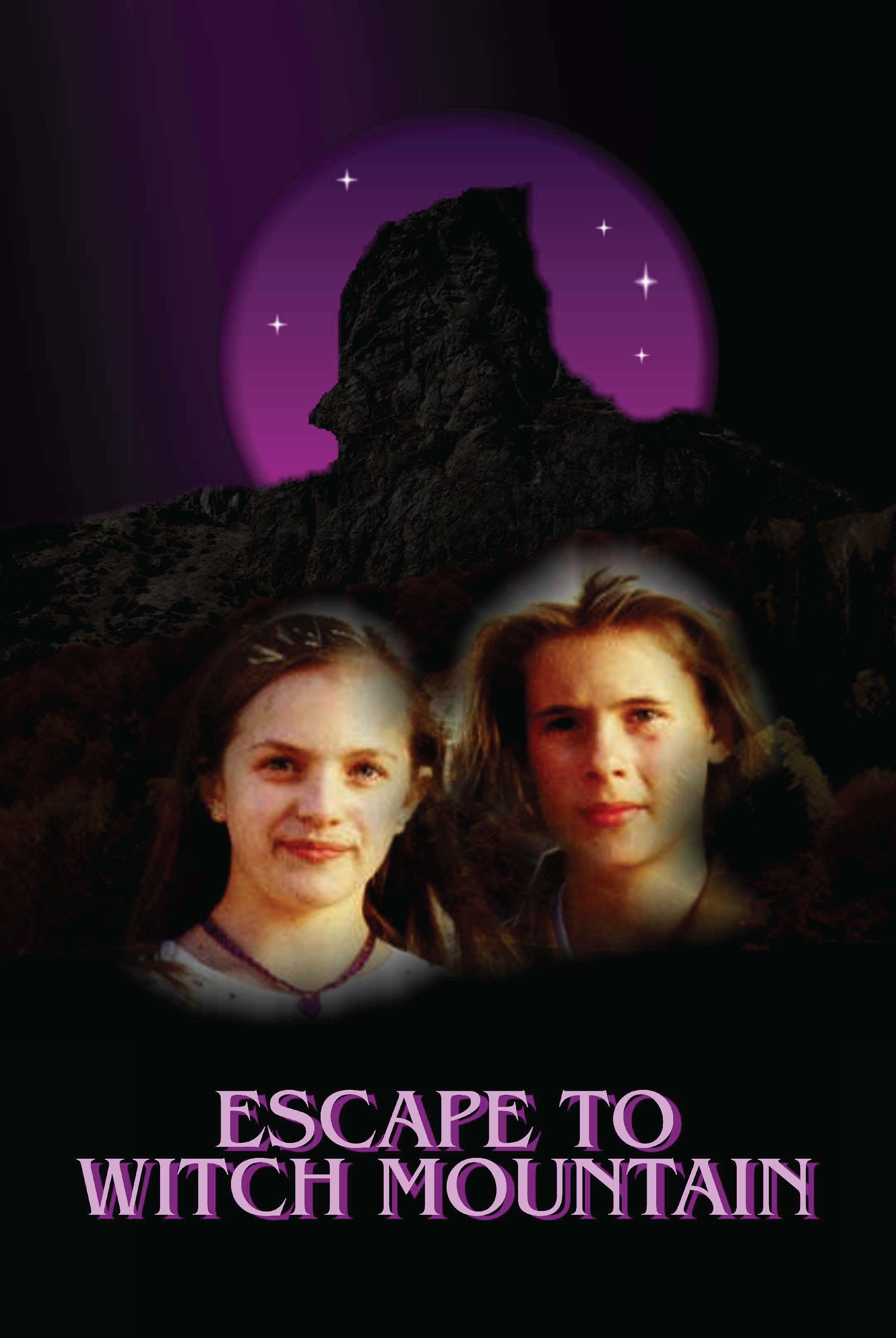 Fuga para a Montanha Enfeitiçada (filme de 1995)