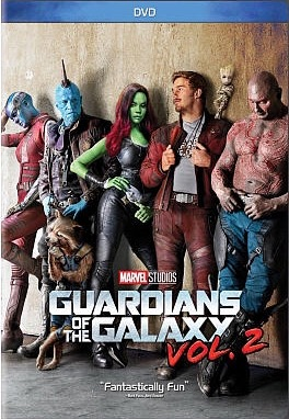Guardians of the Galaxy Vol. 2 (video)