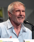 Harrison Ford SDCC
