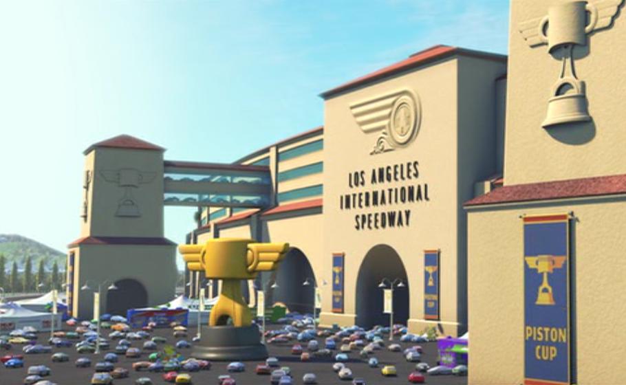 Autódromo Internacional de Los Angeles