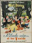 Poster-snow-white-french-1962 orig