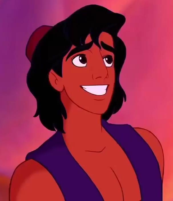 Aladdin (character)