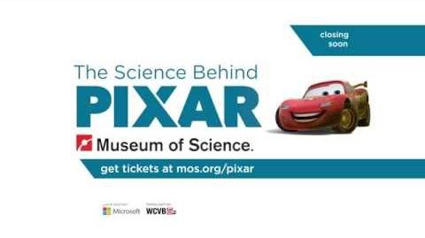 The Science Behind Pixar Cars