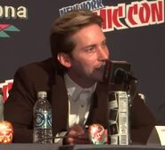 Troy Baker NYCC13