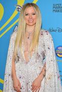 Avril Lavigne RDMA19