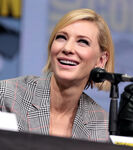 Cate Blanchett SDCC17