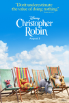 Christopher Robin - National Best Friends Day poster