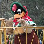 ClaraCluck parque Navidad.png