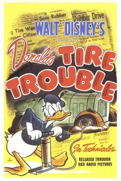 Donald's Tire Trouble.jpg