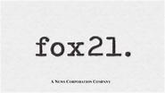 Fox 21 (2005-2013)