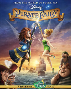 Pirate Fairy Art Poster.jpg