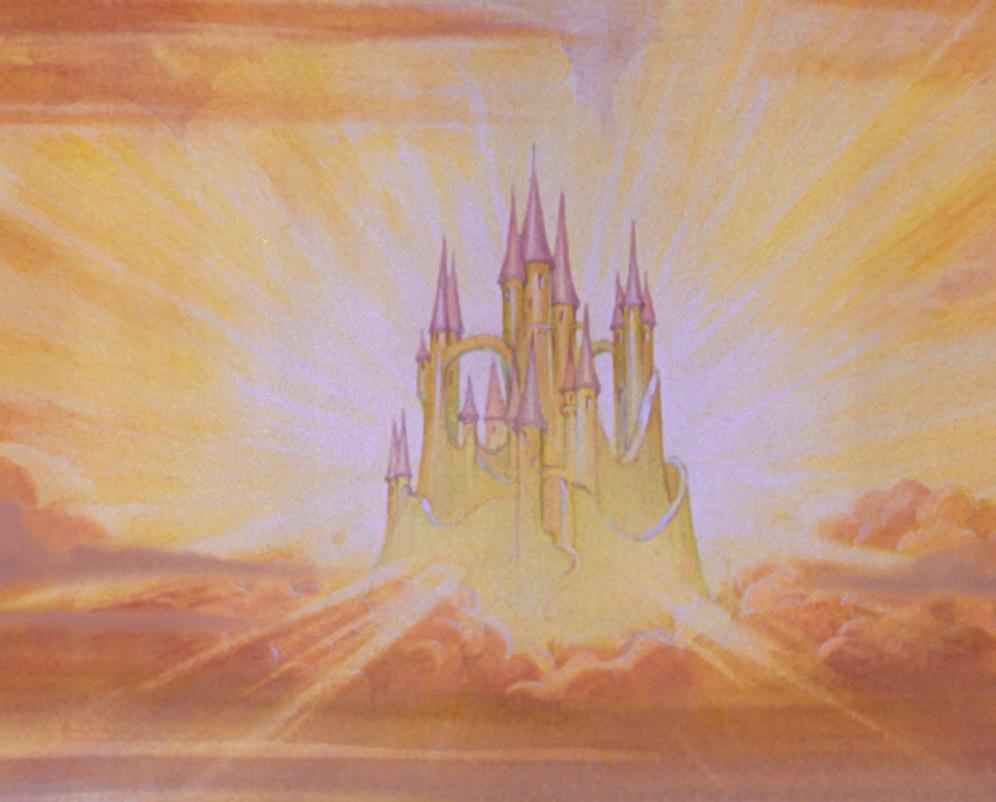 Castelo do Príncipe (Branca de Neve)