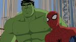 SpiderMan&Hulk AgentsOfSMASH