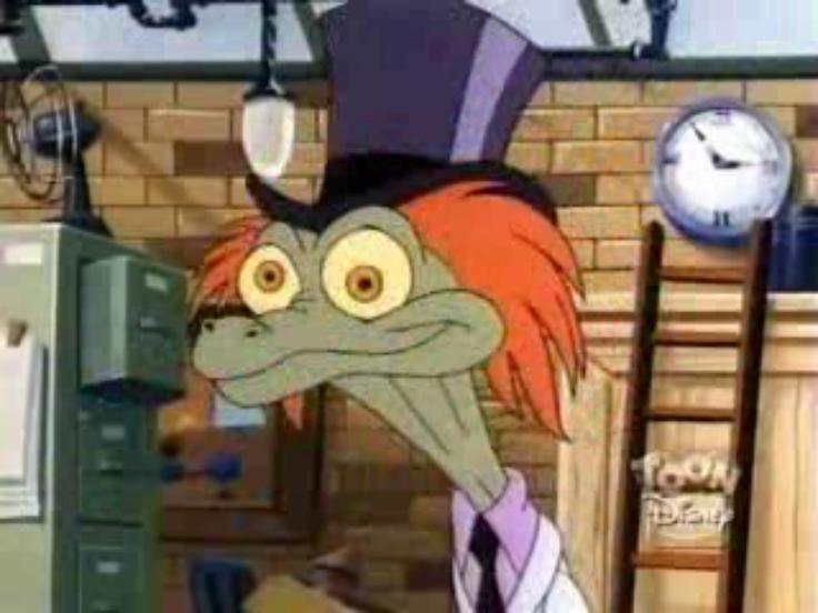 Dr. Axolotl