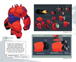 The Art of Big Hero 6 (artbook) 096