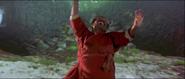 The Jungle Book 1994 Widescreen Tabaqui Screaming