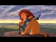 The Lion King 3D Trailer -2011 NEW--2