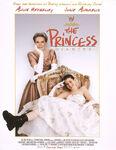 The Princess Diaries Poster (4)