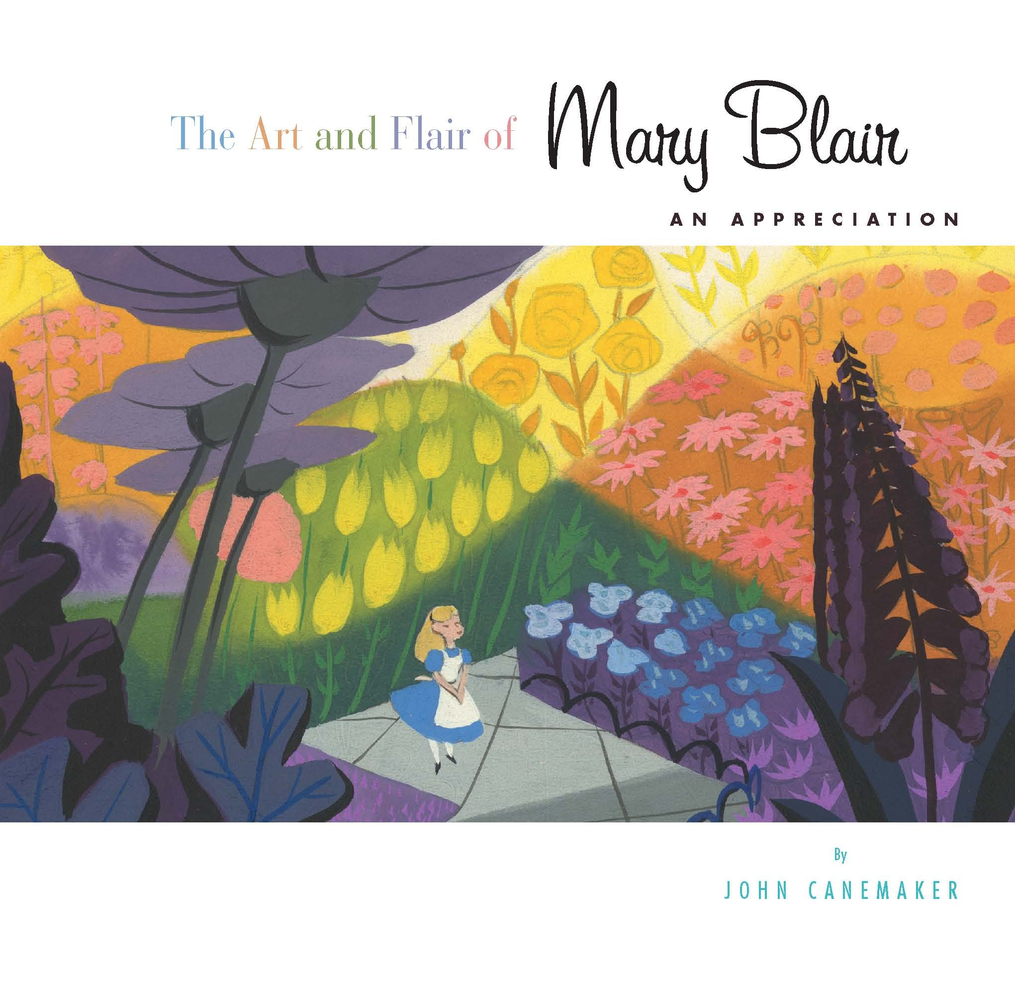 The Art and Flair of Mary Blair: An Appreciation