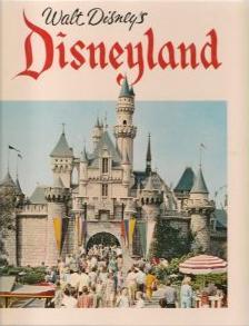 Walt Disney's Disneyland (book)