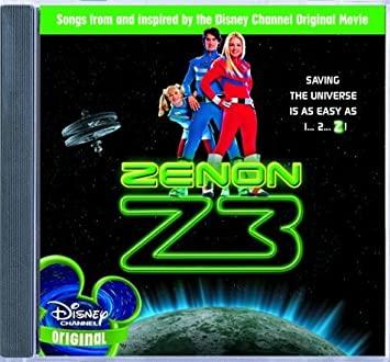 Zenon: Z3 (soundtrack)