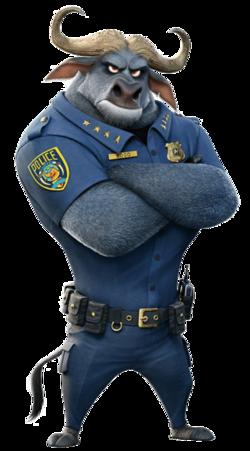 Komendant Bogo