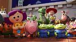 История игрушек 4 - официальный трейлер