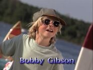 Bobby Gibson