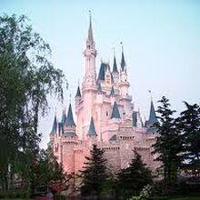 Cinderella's Castle Side View.jpg