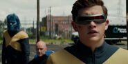 DarKPhoenix Cyclops