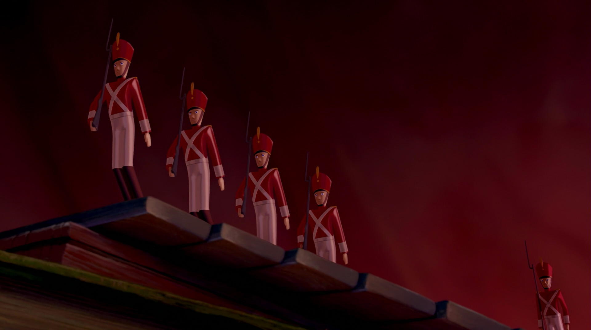 Toy Soldiers (Fantasia 2000)