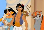 House Of Mouse - Aladdinfriends