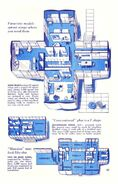House of the Future Floor Plan