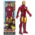 Iron Man 3 Titan Heroes 12-Inch Action Figure