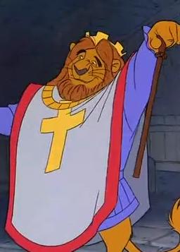 Rei Ricardo