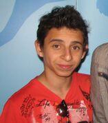 Moises Arias 2010