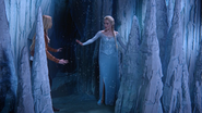 Once Upon a Time - 4x02 - White Out - Emma and Elsa
