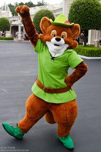 Robin Hood TDL