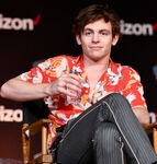 Ross Lynch NYCC