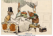 Wind in the willows homer brightman