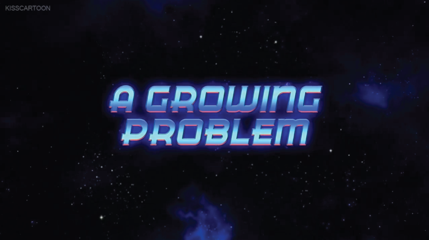 A Growing Problem