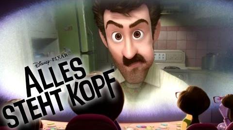 ALLES STEHT KOPF - Typisch Mann - Ab 01.10