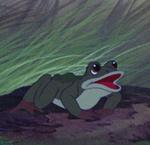 Bullfrog (Bambi)