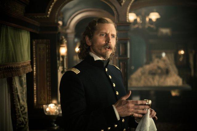 Captain Jay Fuller