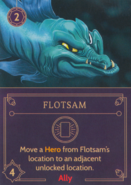 DVG Flotsam