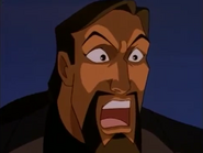 David Xanatos Shocked - Eye of the Beholder